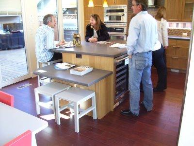Isla de cocina el gabinete multiprop sito muebles pro - Islas con ninos ...